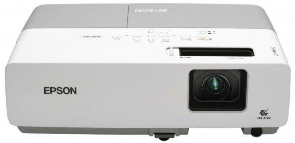 Projektor multimedialny EPSON EMP-822