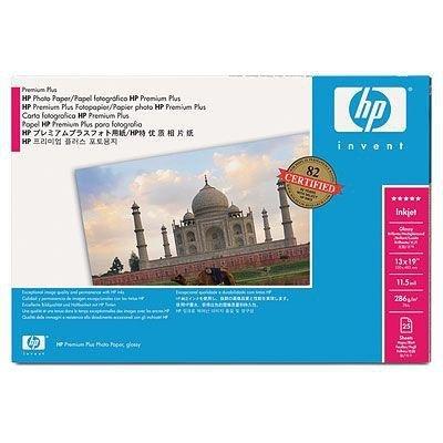 Papier HP Premium Plus Photo proofing błyszczący (A3+, 25 ark.) 286 g/m2 Q5486A