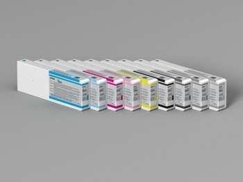 Atrament Vivid Magenta do Epson Stylus Pro 11880 700ml C13T591300
