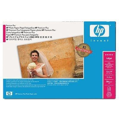 Papier HP Premium Plus Photo satynowy (A3+, 25 ark.) 286 g/m2