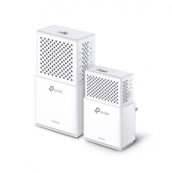 TP-LINK Powerline AV1000 WPA7510 KIT