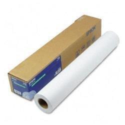 Papier w rolce do plotera Epson Premium Photo Semigloss (pół błyszczący) 1118x30,5m 44'' 160g/m2 C13S041395