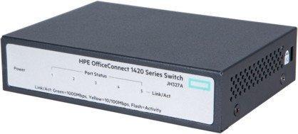 Hewlett Packard Enterprise 1420 5G Switch JH327A