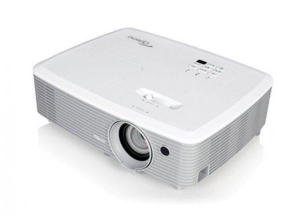 Optoma X354 DLP Full 3D XGA 3300, 18000:1, 4:3