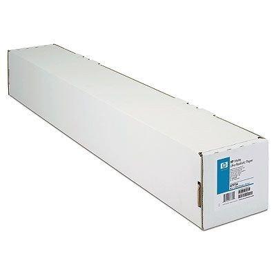 Papier HP Matte Litho-realistic 270 g/m2 36'' 914 mm x 30.5 m Q7973A