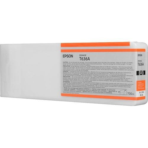 Epson tusz ORANGE 7900/9900/WT7900 700ml C13T636A00