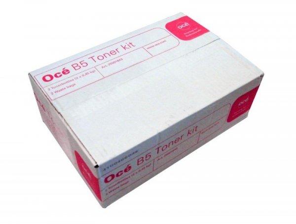 Toner OCE 9600 / TDS 400  B5 (2x450g)
