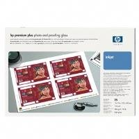Papier HP Premium Plus Photo proofing błyszczący (A3+, 25 ark.) 286 g/m2 Q5486A