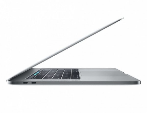 Apple MacBook Pro 15 Touch Bar, 2.4GHz 8-core 9th i9/32GB/1TB SSD/RP560X - Space Grey