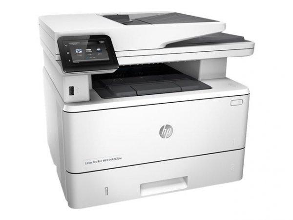 Wynajem dzierżawa Urządzenia wielofunkcyjnego HP LaserJet Pro 400 M426dw MFP F6W13A