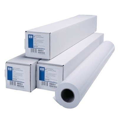 Papier HP Instant-Dry Photo, lekko blyszczacy, uniwersalny 190 g/m2- 24'' 610 mm x 30.5 m Q6579A