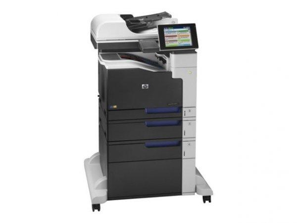 Umowa serwisowa na Urzdzenie wielofunkcyjne HP LaserJet E-prise MFP M775f CC523A