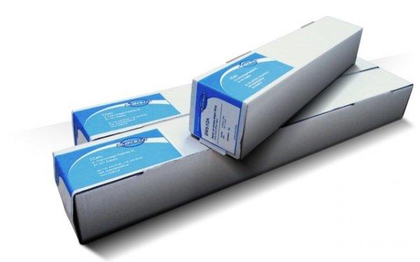 Papier powlekany w roli do plotera Yvesso Medium Coated 610x30m 120g MC610