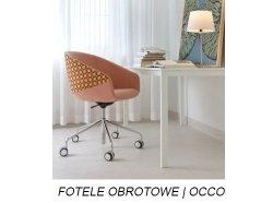 FOTELE OBROTOWE | OCCO