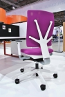4ME W-SFB1.SMV fotel obrotowy biurowy krzesło obrotowe biurowe BN Office Solution Nowy Styl Group Biurokoncept