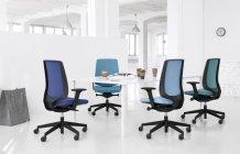 krzesło biurowe obrotowe LightUP 230SFL Profim Biurokoncept