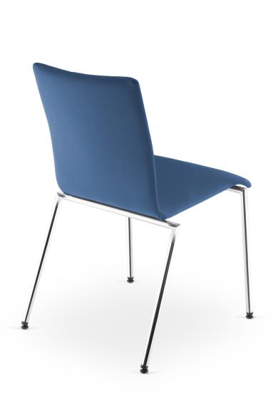 krzesło konferencyjne cadeira sala konferencyjna krzesło biurowe krzesło stacjonarne BN Office Solution Biurokoncept