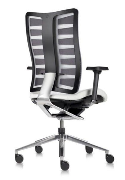 SITAGEGO E203020 fotel obrotowy biurowy Sitag Biurokoncept