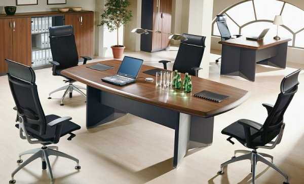 Stół konferencyny Meritum