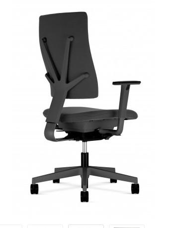 4ME BL-SFB1.SMV fotel obrotowy biurowy krzesło obrotowe biurowe BN Office Solution Nowy Styl Group Biurokoncept