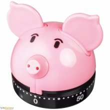 JUDGE-Minutnik Piggy 60min