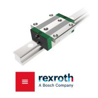 Łożyska liniowe Bosch Rexroth