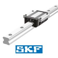 Łożyska liniowe SKF