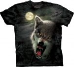 KOSZULKA T-SHIRT THE MOUNTAIN NIGHT BREED 10-3013
