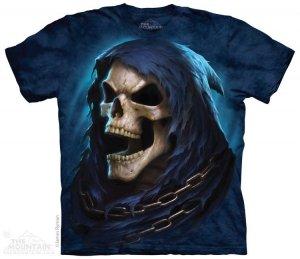 Koszulka The Mountain Reaper Last Laugh 10-3965