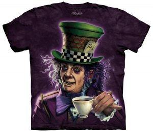 Koszulka The Mountain- Mad Hatter 10-4038