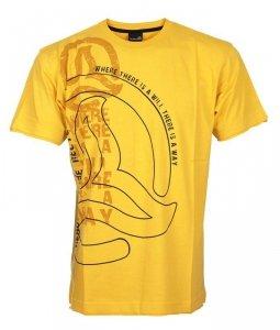 T-Shirt TERNUA SAHAR Męska