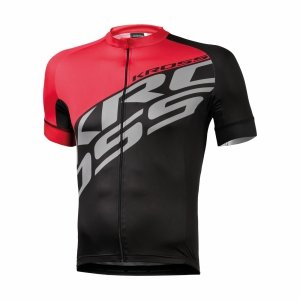 Koszulka rowerowa Kross Rubble