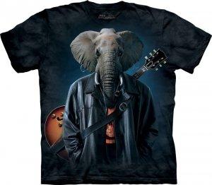 T-Shirt - Koszulka Rocker Cooper The Mountain 10-3261
