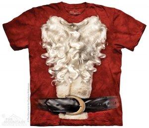 Koszulka The Mountain Santa Suit 10-8613