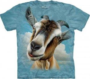 Koszulka dziecięca THE MOUNTAIN GOAT HEAD 15-3620