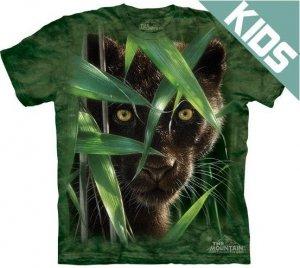 Koszulka dziecięca THE MOUNTAIN WILD EYES 15-3539