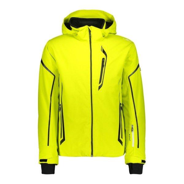 Kurtka narciarska męska Campagnolo Zip Hood 38W0487