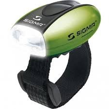 Lampka Rowerowa Przednia Sigma Micro