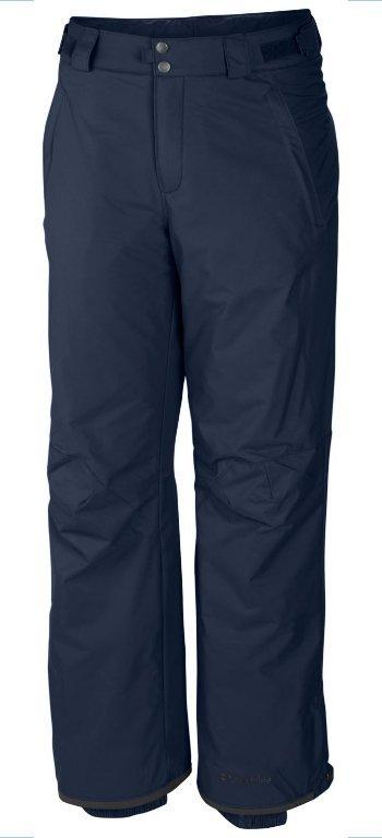 Spodnie narciarskie męskie Columbia Bugaboo II