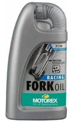 Motorex Racing Fork Oil 5W 1l -olej do amortyzatorów