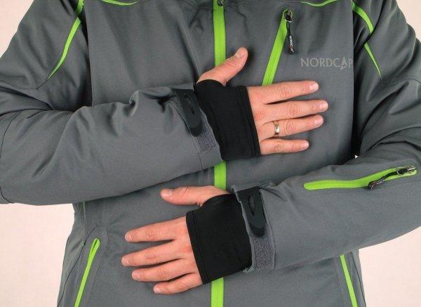 Kurtka narciarska męska Nordcapp Angelo