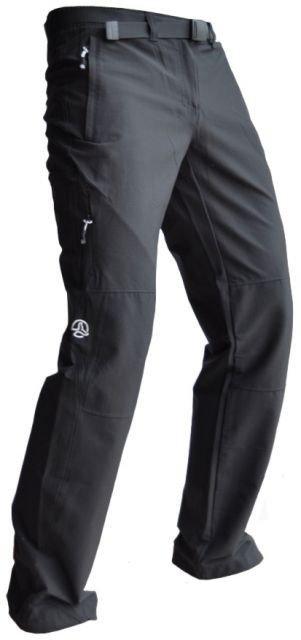 Damskie spodnie trekkingowe Els Ternua