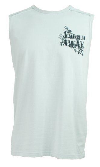 T-Shirt bez rękawów TERNUA NEMO