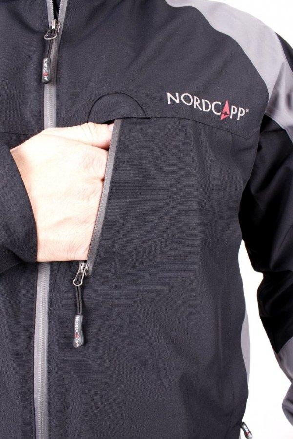 Męska kurtka przeciwdeszczowa Nordcapp Simon