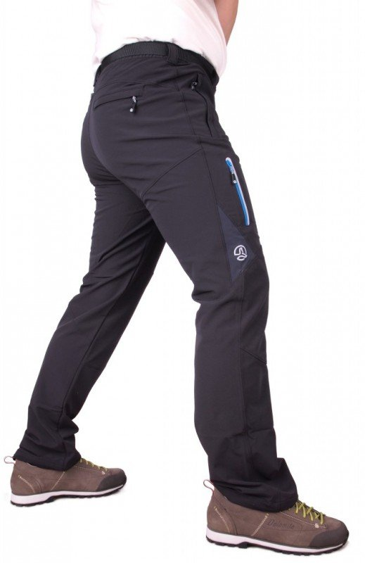 Spodnie trekkingowe TERNUA COOLKILL Shell Stretch