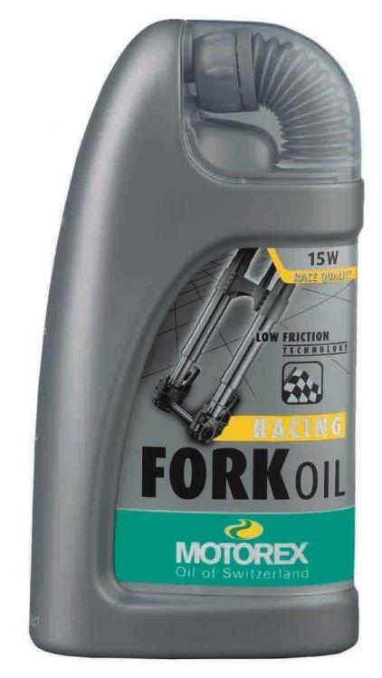 Motorex Racing Fork Oil 15W 1l -olej do amortyzatorów