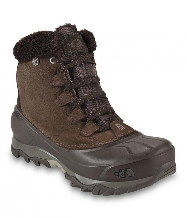 Buty damskie The North Face Snow Betty