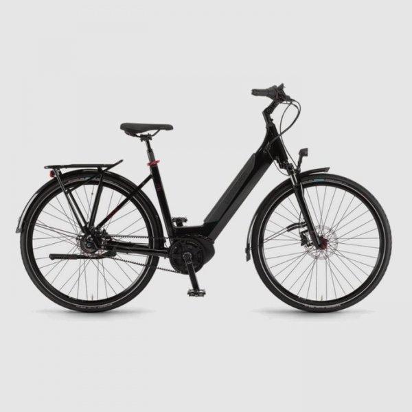 """Rower elektryczny Winora Sinus iR8 28"""" Monotube 2021"""