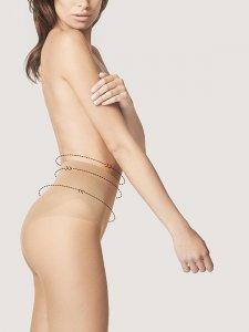 Rajstopy Body Care Bikini Fit 20