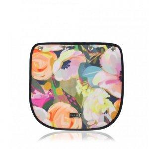 KLAPKA PURO VIEW 1496 PASTEL FLOWERS